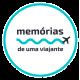 Memorias de Uma Viajante Logo